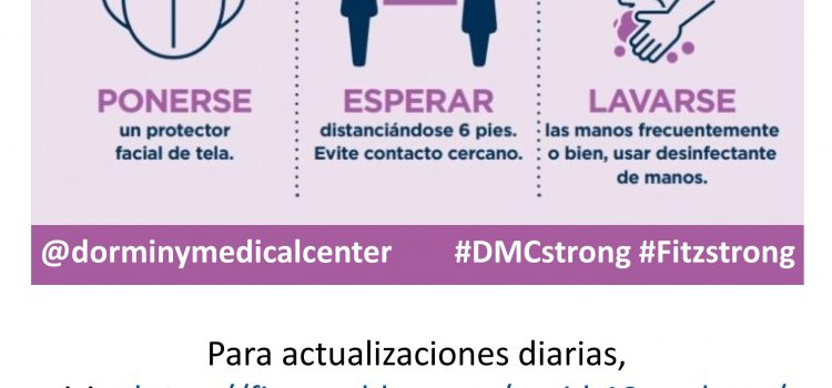 Helpful Hints from Dorminy Medical Center